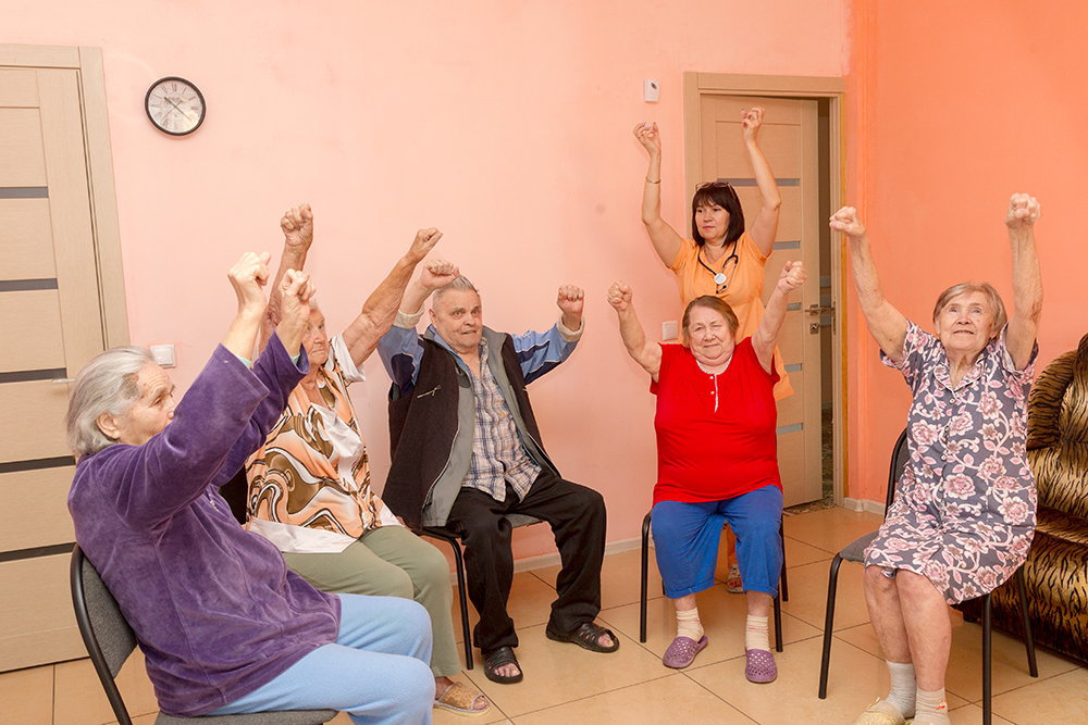 стоимость услуг дом престарелых