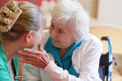 болезнь Альцгеймера у пожилых